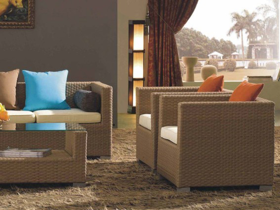F851 ANTHENS Sofa set