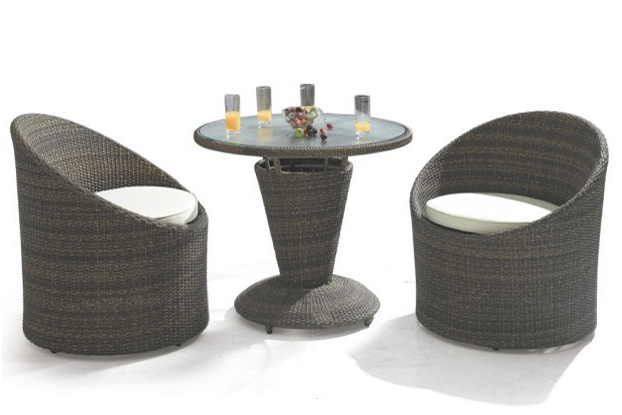 D512 leisure table set