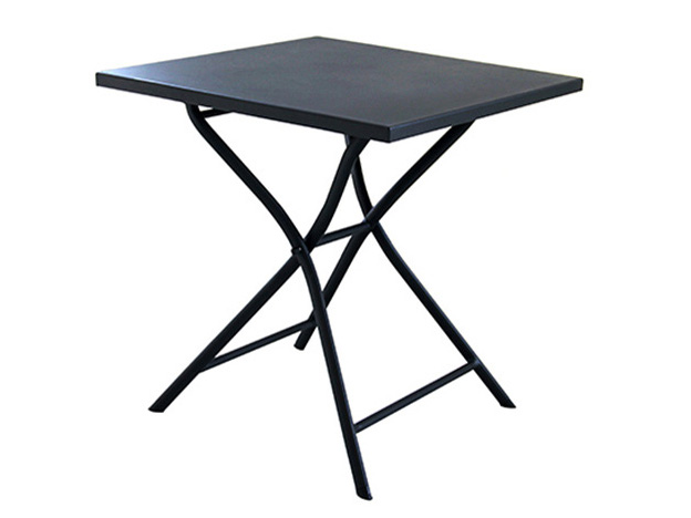 D536 Outdoor folding table