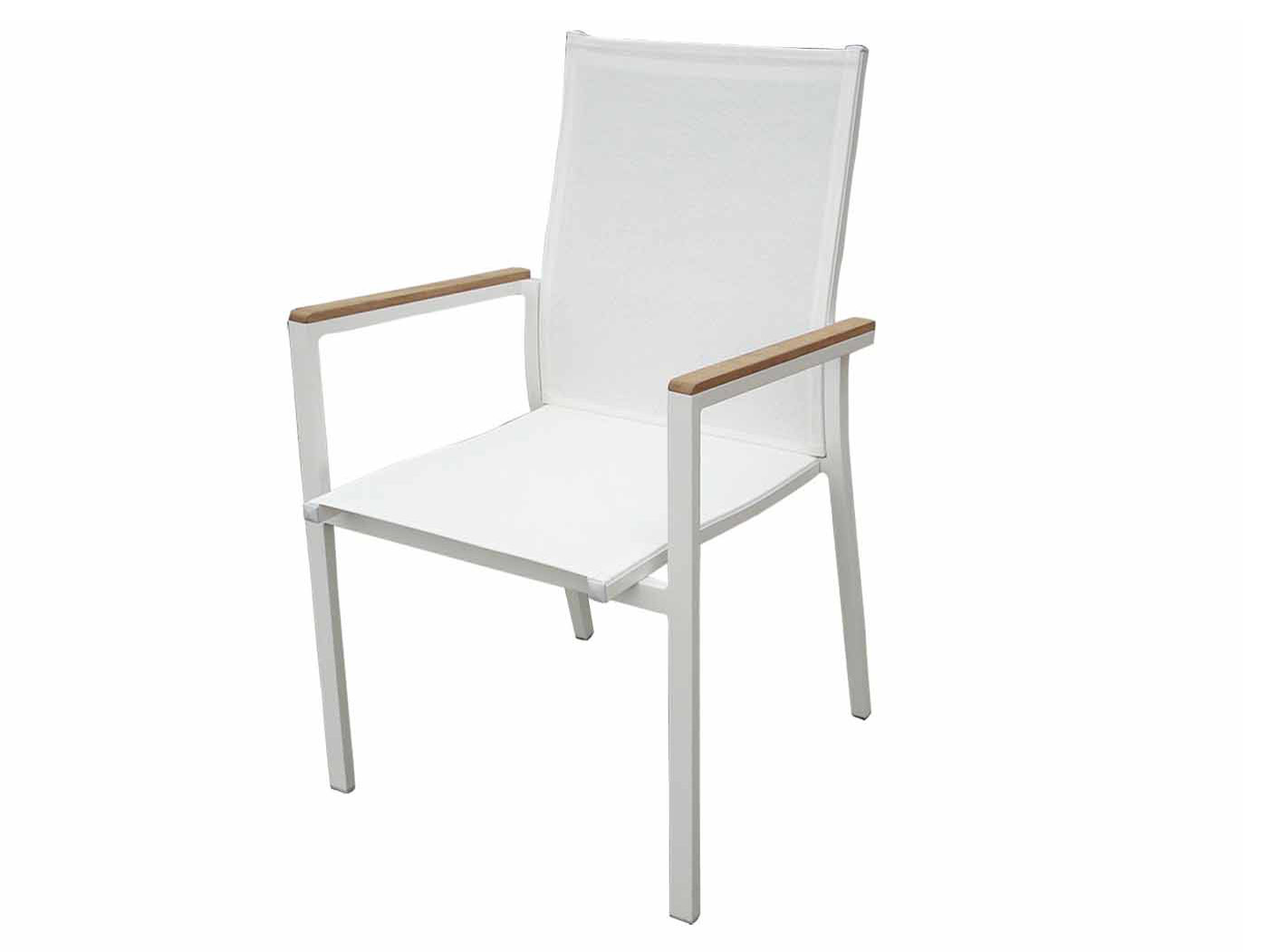 S262 Outdoor dining chair